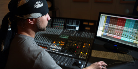 Diploma Music Producer