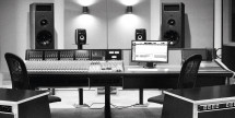 Diploma Audio Producer