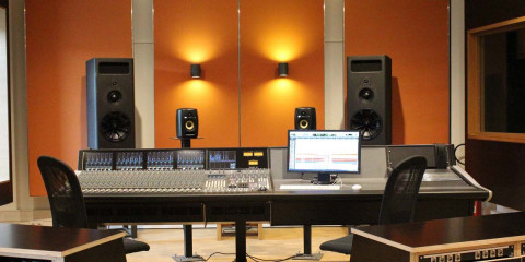 Diploma Productor/a de Audio